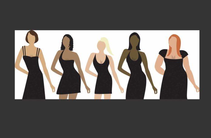 Как узнать, правильный ли размер груди у вас?